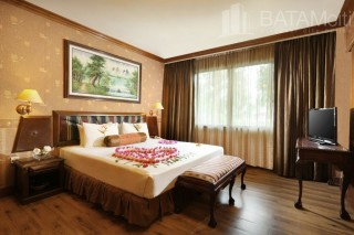 Batam Hotel - Goodway Hotel Batam