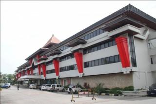 Batam Hotel - The Hills Hotel Batam