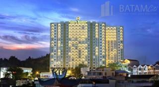 Batam Hotel - Nagoya Mansion Hotel & Residence
