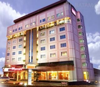 Batam Hotel - Mercure Hotel