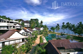 Batam Resort - Turi Beach