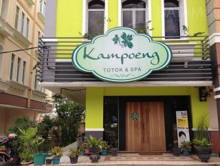 Batam Spa & Massage - Kampoeng Totok & Spa