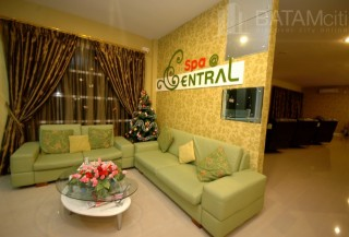 Batam Spa & Massage - Spa @ Central Sukajadi