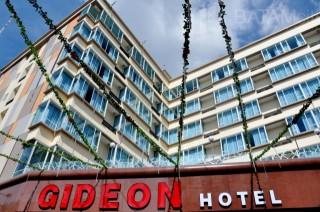 Batam Hotel - Gideon Hotel Batam