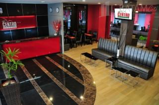 Batam Hotel - The Centro Hotel & Residence