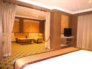 Batam Hotel - Formosa Hotel