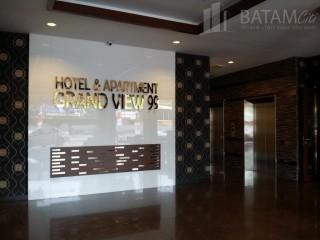 Batam Hotel - Grand View 99 Hotel & Residence