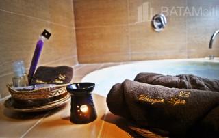 Batam Spa & Massage - Wangsa Spa @Nagoya Mansion