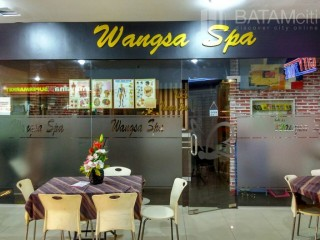 Batam Spa & Massage - Wangsa Spa @Avava Mall