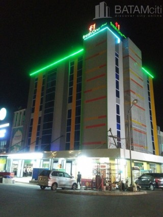 Batam Hotel - Fresh One Hotel