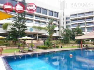 Batam tour package - Batam Free & Easy: 2D1N @ Batam View Resort