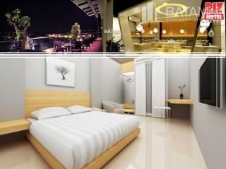 Batam tour package - Batam Tour: 2D1N @BIZ Hotel - Birdnest Packages – Includes 2-Way Ferry Ticket + 01 Day Tour + Lunch