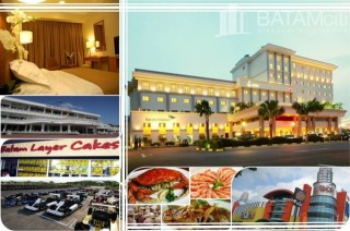Batam tour package - Batam Tour: 2D1N @I-Hotel – Includes 2-Way Ferry Ticket + 01 Day Tour + Lunch