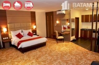 Batam tour package - Batam Free N Easy: 2D1N Stay @Gideon Hotel