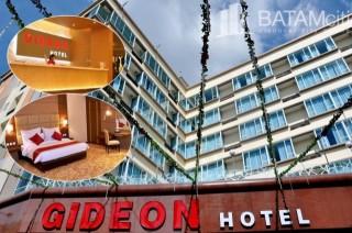 Batam tour package - Batam Tour: 2D1N Stay @Gideon Hotel - Tour Package - Town Hotel