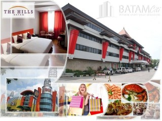 Batam tour package - Batam Tour: 2D1N Stay @The Hills Hotel - Tour Package - Town Hotel