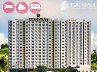 Batam tour package - Batam Free N Easy: 2D1N Stay @Nagoya Mansion Hotel