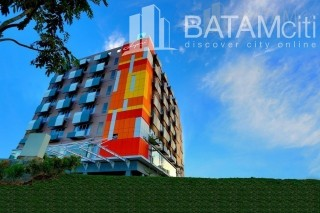 Batam tour package - Batam Tour: 2D1N Stay @Zia Hotel - Tour Package - Town Hotel