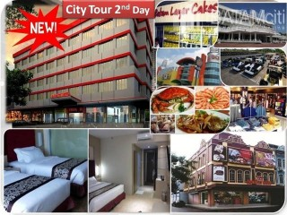 Batam tour package - Batam Tour: 2D1N Stay @Batam City Hotel - Tour Package - CITY TOUR ON 2ND DAY