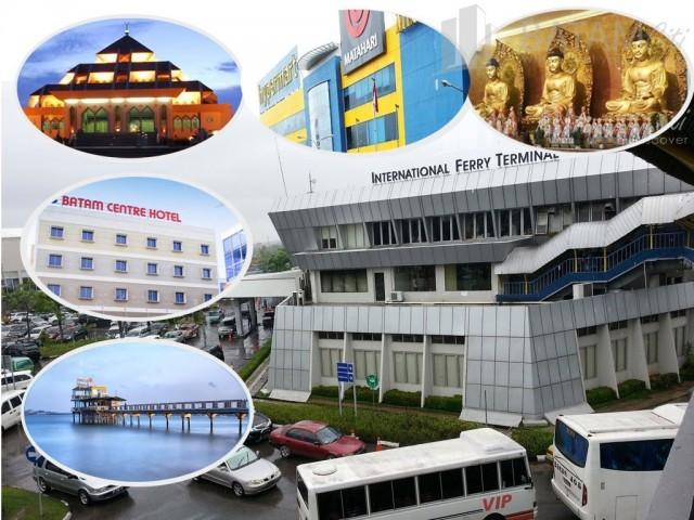 Batam Batam Center